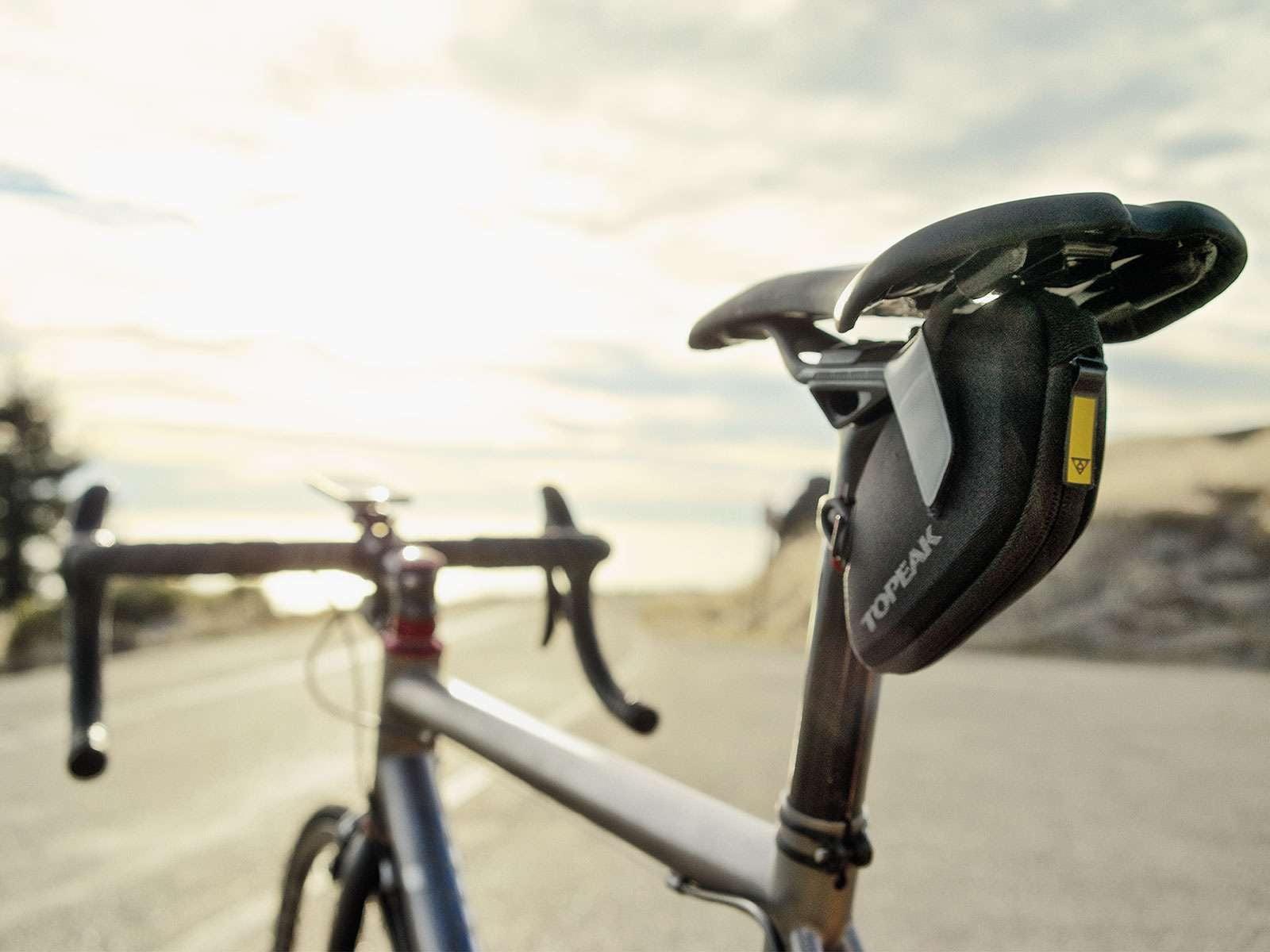 Велосипедное седло: выбор, настройка, обкатка
